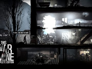 This War of Mine – Complete Edition
