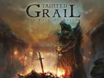 Tainted Grail: The Fall of Avalon