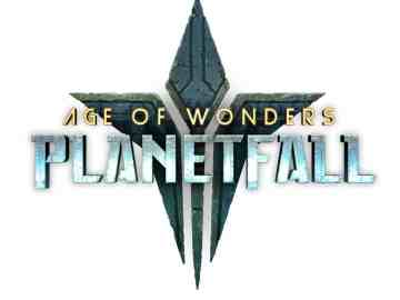 Age of Wonders: Planetfall Logo