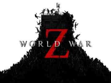 World War Z Keyart