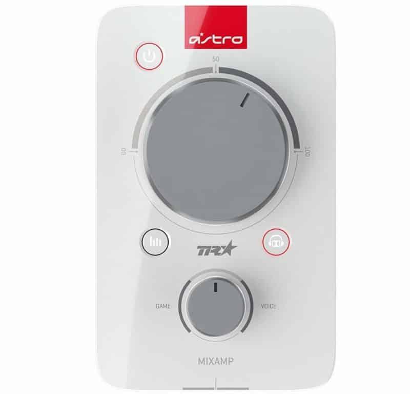 Astro A40 TR Mixamp