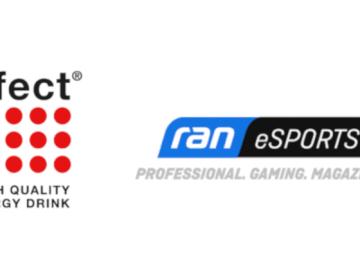effect ran esports logo