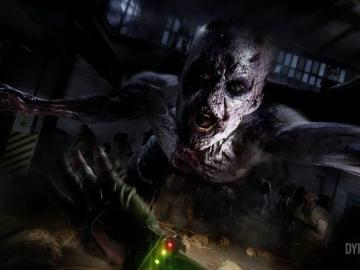 Dying Light 2 Keyart