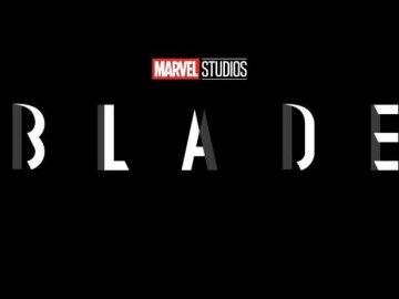 Marvel Blade Logo