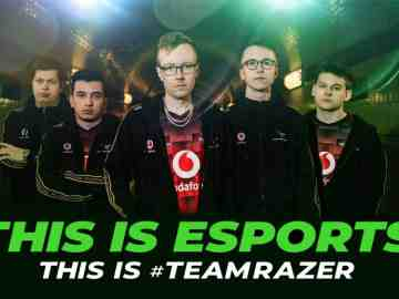 Razer MOUSESPORTS Esports