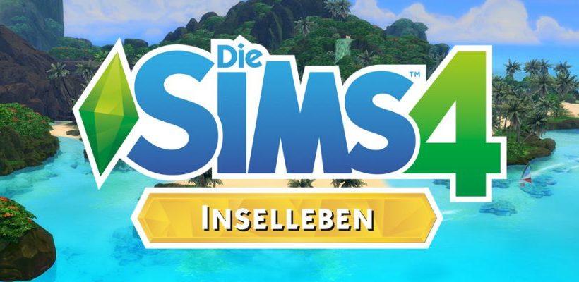 Die Sims 4: Inselleben
