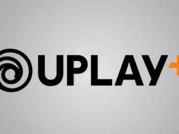 Uplay+ Logo