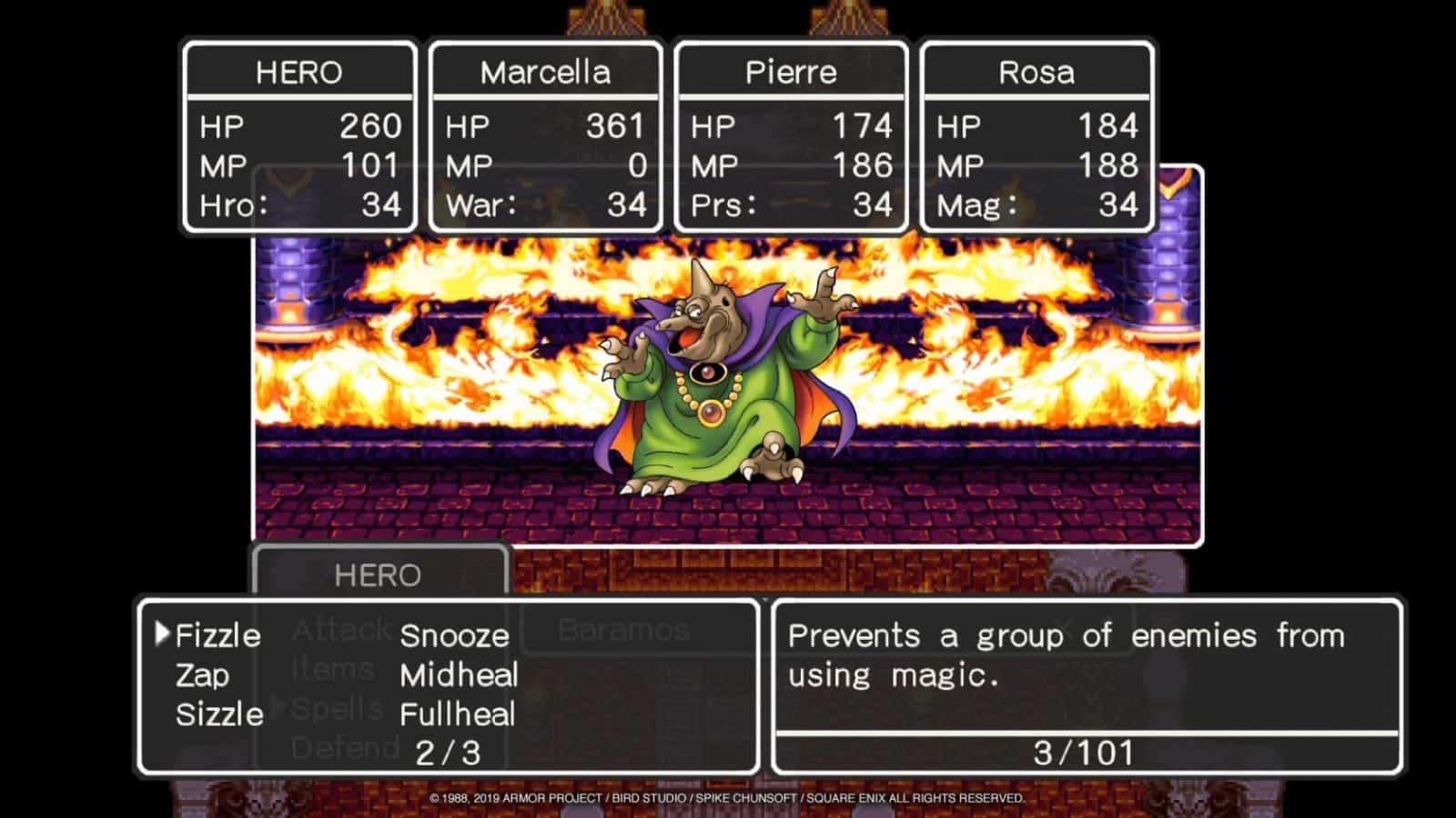 Dragon Quest Klassiker