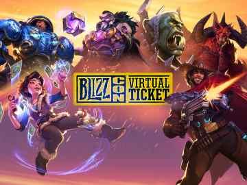BlizzCon 2019