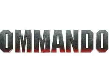 Commandos Logo