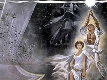 Star Wars 4k Neuauflage