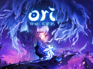 Gametainment ori and the will of the wisps titel