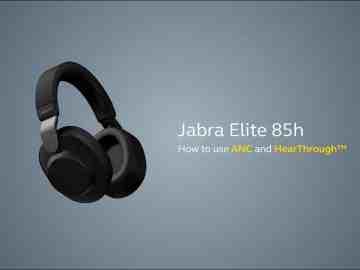 Jabra elite 85h
