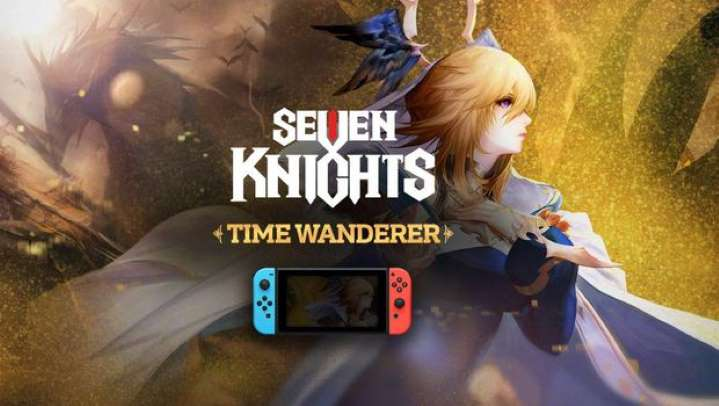 Seven Knights Switch