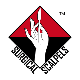 Surgical Scalpels Logo