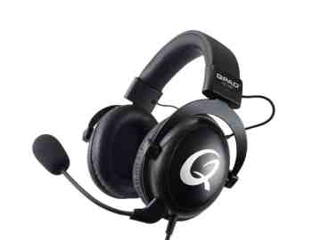 QPAD QH-95 Pro Gaming Headset Main