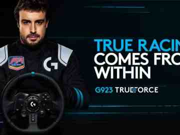 logitech g932 truforce