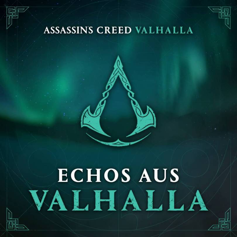 choes of valhalla