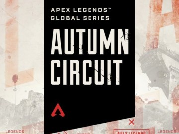 Apex Legends Autumn Circuit