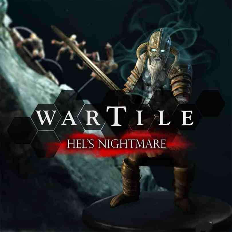 wartile hels nightmare