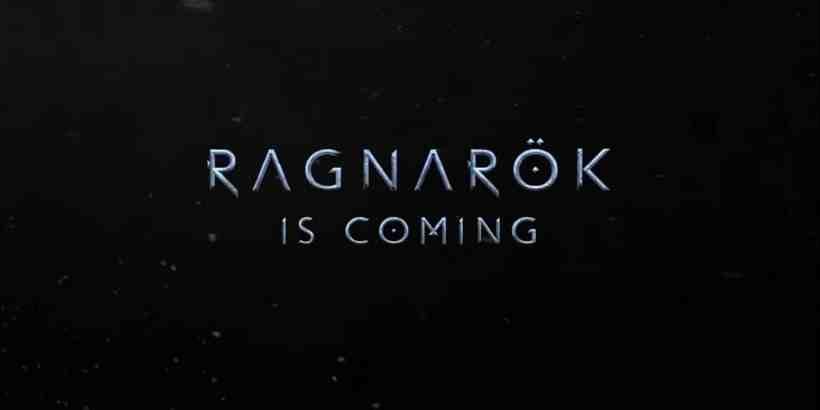 god of war 2 raganrok