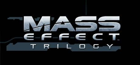mass effect trilogy logo