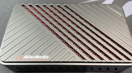 AVerMedia Live Gamer Ultra - GC553