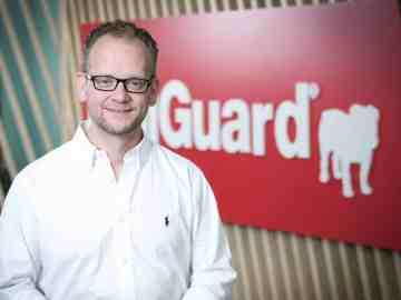 Stefan Wehrhahn Country Manager DACH BullGuard 1