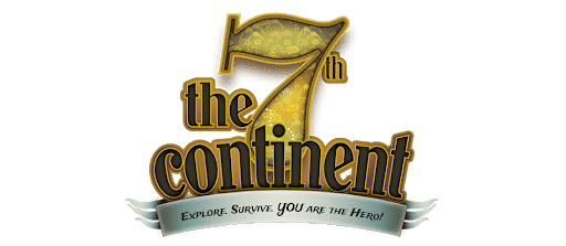The 7th Continent Logo