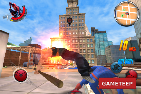 The Amazing Spider Man Android | All about android. Video, images ...