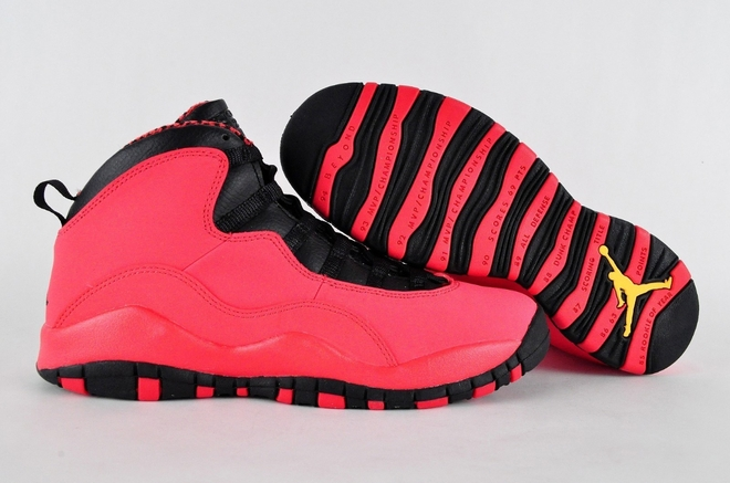 in stock 73bb9 95643 shiekh-shoes-air-jordan-10-retro-gs-fusion-girls-1