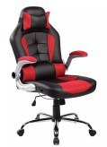 Merax High-Back Office Style Racing Chair