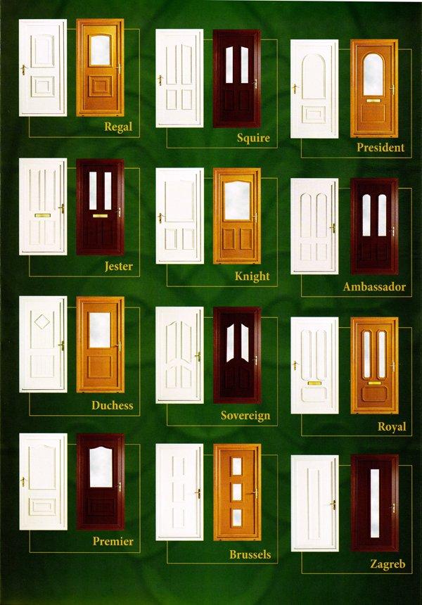 Lacné dvere fotka