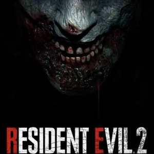 Resident Evil 2 - Xbox Code (US)