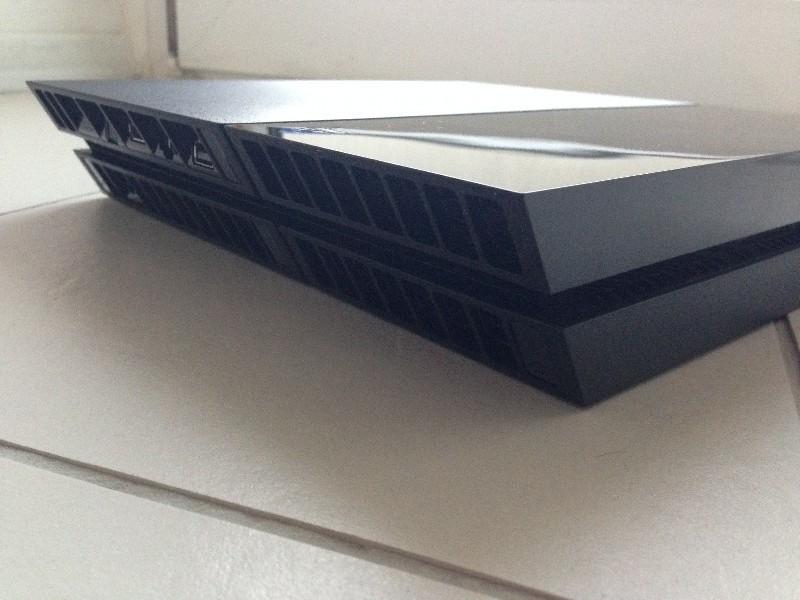 0d092df5bf0ab5 Ausgepackt  Die PlayStation 4 - GamezGeneration