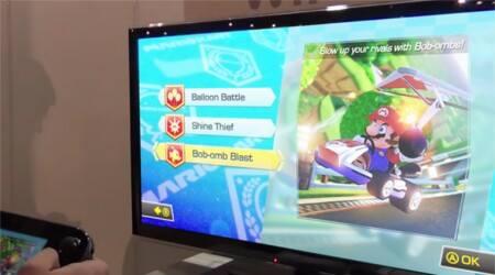 Mario Kart 8 DLC 2