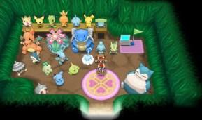 Pokemon Geheimbasis 2