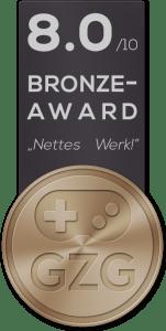 Bronze - Award
