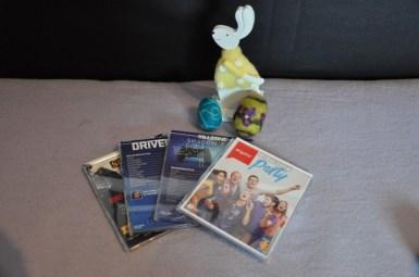 1. Preis: PS4-Gaming-Paket