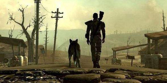 "Der Trailer zu Fallout 4 erinnert stark an den Hollywoodfilm ""I am Legend"" mit Will Smith."