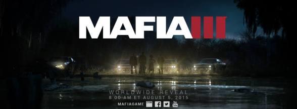 mafia 3 - Teaser