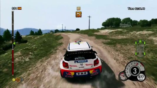WRC 5 Bild 3