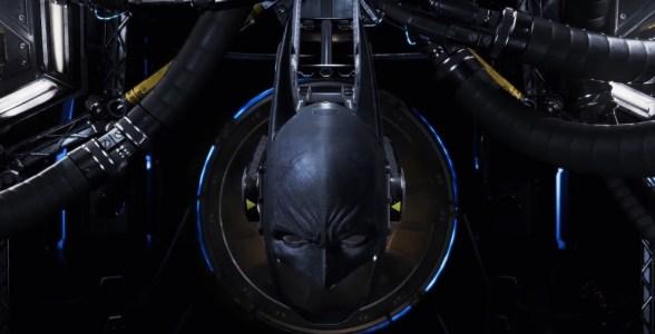Batman: Arkham VR. Cool, aber spielerisch ohne jeglichen Anspruch.