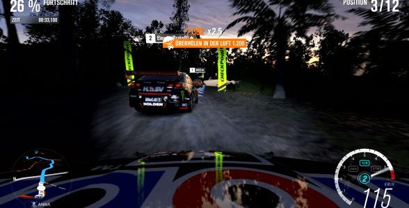 Optisch setzt Forza Horizon 3 neue Maßstäbe
