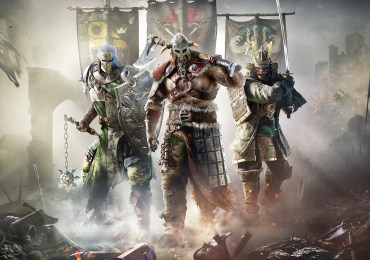 For Honor - Beitragsbild