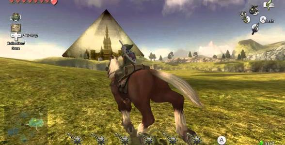 Zelda: 10 Jahre Twilight Princess