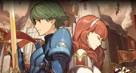 Fire Emblem Echoes: Shadow of Valentia - Beitragsbild