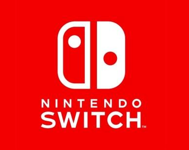 Nintendo Switch - Logo
