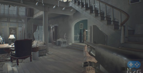 Resident Evil 7 - Testbericht