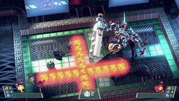 Super Bomberman_W1_BossRobo_02